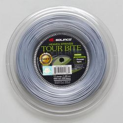 Solinco Tour Bite Soft 17 1.20 660' Reel Tennis String Reels