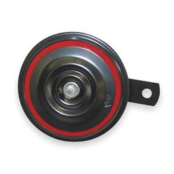 WOLO 305-2T High Tone Disc Horn,Electric