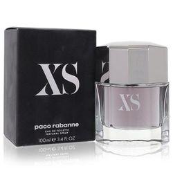 Xs For Men By Paco Rabanne Eau De Toilette Spray 3.4 Oz