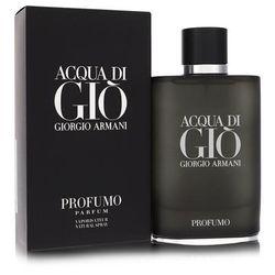 Acqua Di Gio Profumo For Men By Giorgio Armani Eau De Parfum Spray 4.2 Oz
