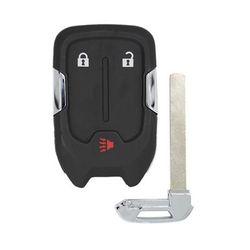 GMC Acadia OEM 3 Button Key Fob