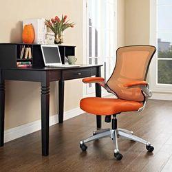Attainment Office Chair in Orange EEI-210