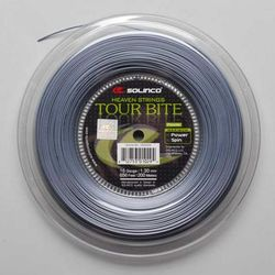 Solinco Tour Bite 16 1.30 656' Reel Tennis String Reels