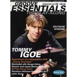 Hudson Music Groove Essentials 1.0 D Igoe