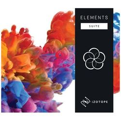 iZotope Elements Suite EDU