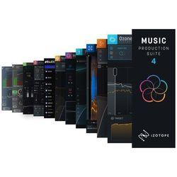 iZotope Music Prod. Suite 4 UG MPS 3