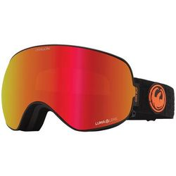 Dragon Alliance X2S Snow Goggles GIGISIG20/RED ION
