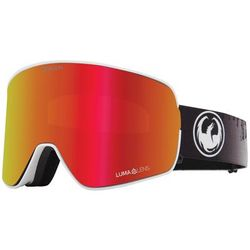 Dragon Alliance NFX2 Snow Goggles THECALM/RED ION