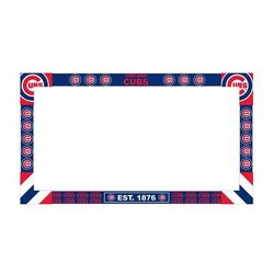Chicago Cubs Imperial Big Game Monitor Frame