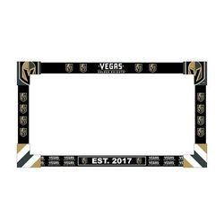 Vegas Golden Knights Imperial Big Game Monitor Frame