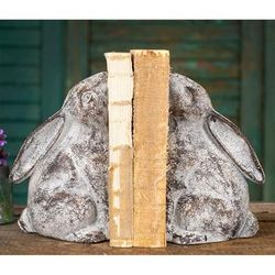 Bunny Bookends - CTW Home Collection 420051