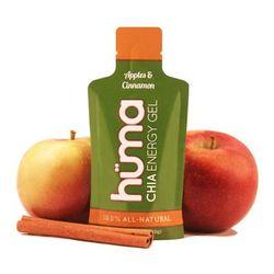 Huma Gel 24 Pack Nutrition Apples & Cinnamon