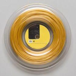 Luxilon 4G 16L (1.25) 660' Reel Tennis String Reels