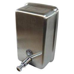 IMPACT 4040-90 Soap Dispenser,8-3/8in.H,Liquid,Bulk