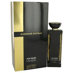 Elegance Animale For Women By Lalique Eau De Parfum Spray 3.3 Oz