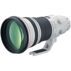 Canon EF Telephoto Lens for Canon EF - 400mm - F/2.8