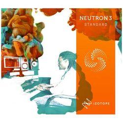 iZotope Neutron 3 Standard UG 1-2 Std