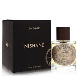 Colognise For Women By Nishane Extrait De Cologne Spray (unisex) 3.4 Oz