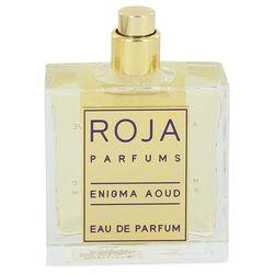 Roja Enigma Aoud For Women By Roja Parfums Eau De Parfum Spray (unisex Tester) 1.7 Oz
