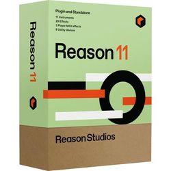 Reason Studios Reason 11 -5 User Network EDU