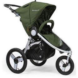 Bumbleride Speed Stroller, Limited Edition - Olive Green Camp (Albee Exclusive)