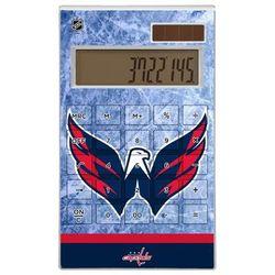 Washington Capitals Desktop Calculator