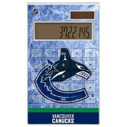 Vancouver Canucks Desktop Calculator