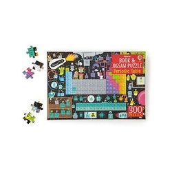 Periodic Table Book and Puzzle