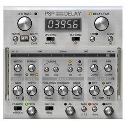 PSP Audioware stompDelay