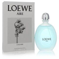 A Mi Aire For Women By Loewe Eau De Toilette Spray 3.4 Oz