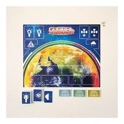 Global Warming Solutions Game