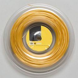 Luxilon 4G Rough 16L (1.25) 660' Reel Tennis String Reels