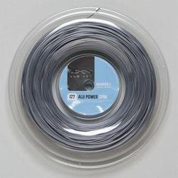 Luxilon ALU Power Spin 16 (1.27) 720' Reel Tennis String Reels
