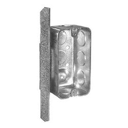 RACO 661 Extension Ring,Handy,13 cu in,Bracket A