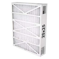 BESTAIR PRO AB-52025-8-2 20x25x5 Synthetic Furnace Air Cleaner Filter, MERV 8
