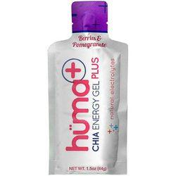 Huma Plus Gel 24 Pack Nutrition Berries & Pomegranate