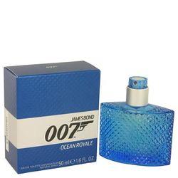 007 Ocean Royale For Men By James Bond Eau De Toilette Spray 1.6 Oz