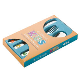 Tablekraft Kids Abc Cutlery Set 3pce