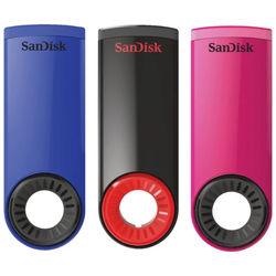 Sandisk 16gb Cruzer Dial Usb Flash Drive3 Pack