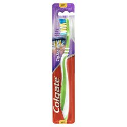 Colgate Toothbrush Zig-zag Soft (assorted Colours)