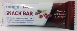Impromy Flexi Snack Bar Cherry With Coconut And Chocolate 30g