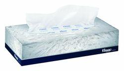 Kcc Professional - Facial Tissue 2 Ply White 100s Kleenex Executive