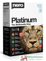 Nero 2019 Platinum 4k Ultra Hd Multimedia Suite For Windows - 6