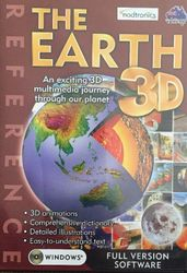 The Earth 3-d Windows Reference Full Version Software Sealed Free
