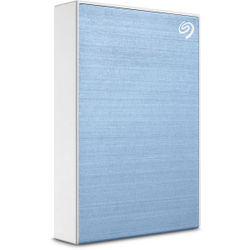 Seagate 4tb Onetouch Port Blue