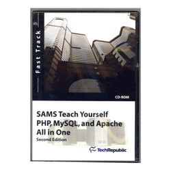 Sams Teach Yourself Php, Mysql, And Apache All In One - Multimedia