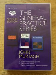 Pfizer The General Practice Series Second Edition - Reference For Gps