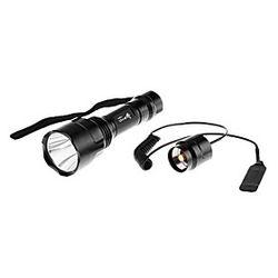 C8 Linternas LED / Linternas de Mano LED 1200 lm 5 Modo de Iluminación