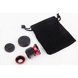 Mogo 20 X 50 mm Binoculares Impermeable Alta Definición Antiempañamiento Genérico Visión nocturna Cuero de PU Caucho