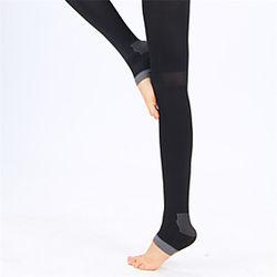 Calcetines hasta la Rodilla Mujer Calcetines de tubo Calcetines Calcetines de compresión Compresión Materiales Ligeros Yoga Ejercicio y Fitness Deportes recrea